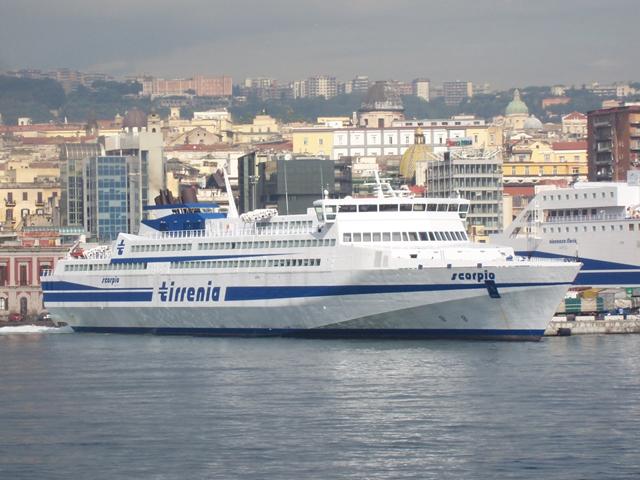 adbb00b29 La Comisión Europea lanzó, el pasado 18 de enero, una investigación sobre  el proyecto de fusión entre las empresas navieras italianas Compagnia  Italiana di ...