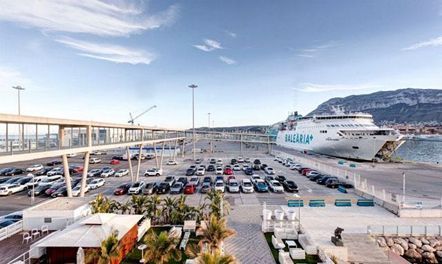 El gobierno de baleares organiza la i jornada de - Transporte islas baleares ...